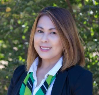 Glenda Del Pilar
