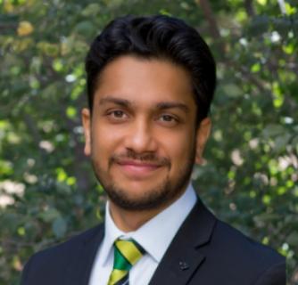 Taney Jain