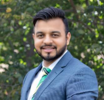 Tejveer Singh