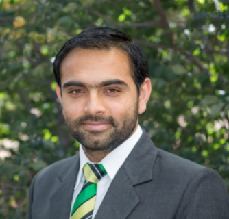 Vishal Attan